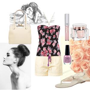 Outfit Summer dream von Michelle Krisztina