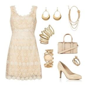 Outfit Světlá elegance von
