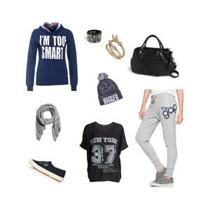 Outfit Sports von