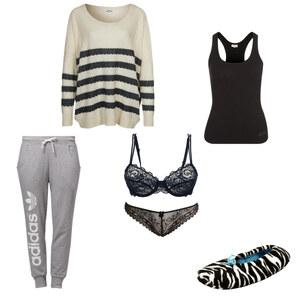 Outfit Ciaras Gammel Outfit von serafina-parker