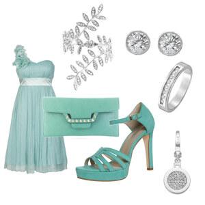 Outfit Party von barbora