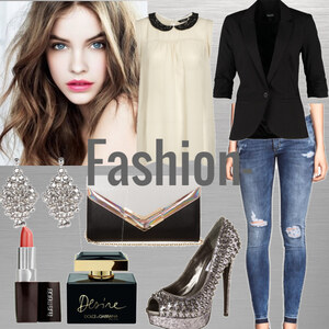 Outfit party von fashion-