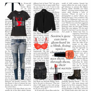 Outfit Printed von Anjasylvia ♥