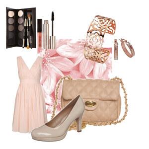 Outfit romantisch von Bianka