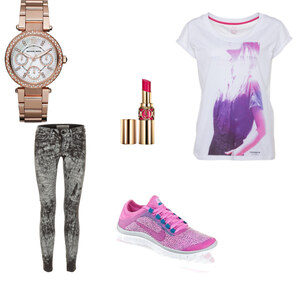 Outfit Alltags-Outfit  von Maja