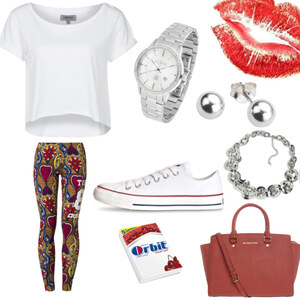 Outfit SPORTY von Len4ik08