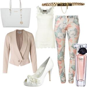 Outfit chic von anne.vanbeek