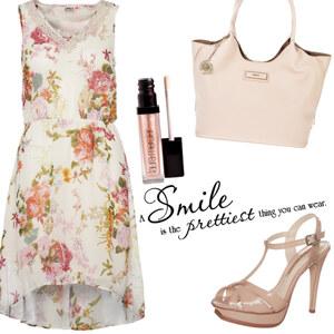 Outfit sweet von anne.vanbeek