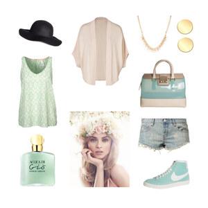 Outfit Pastellfarben von Anjasylvia ♥