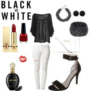 Outfit FASHiON von Almedina SI