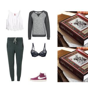 Outfit Enjoy Life von Anjasylvia ♥
