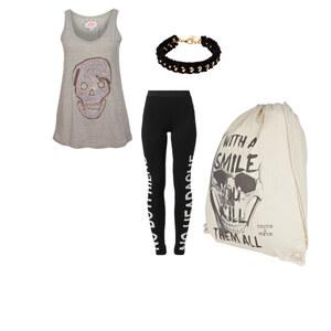 Outfit Chilln :3 von Yuna Incarnation