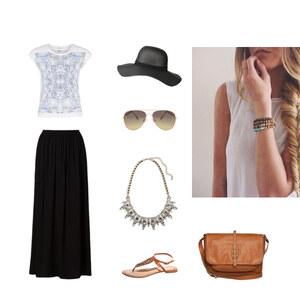Outfit Summerholidays von Anjasylvia ♥