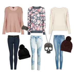 Outfit duo von