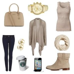 Outfit podzim ..  von