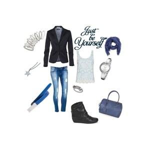 Outfit Univerzál :o)  von