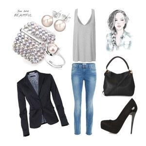 Outfit Elegantní! von