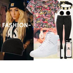 Outfit BANG BANG von fashion-