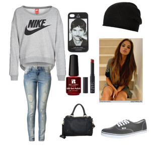 Outfit chill von Styless