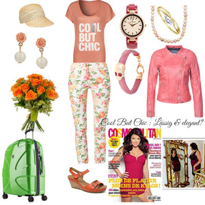 Outfit Cool & Elegant von Petra Andrea H
