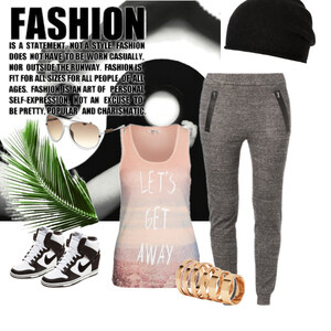 Outfit +.+ chill von L.I.S.S.Y