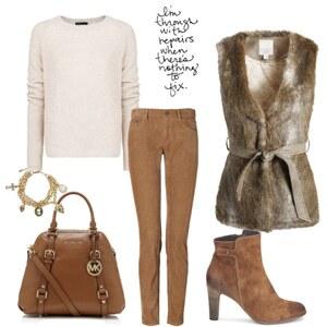 Outfit MK von