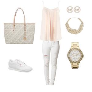 Outfit Micheal Kors ♥ von Cheyenneysh ♥
