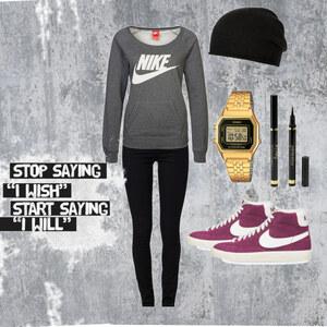 Outfit Sportlich von lena ♥