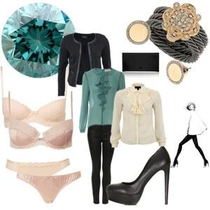 Outfit Klasika :-) von