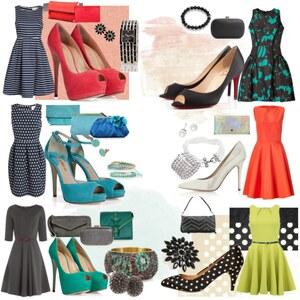 Outfit 60´   :-* von