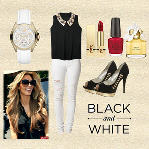 Outfit Stylish von lena ♥