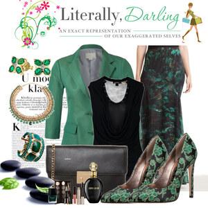Outfit darling von Justine
