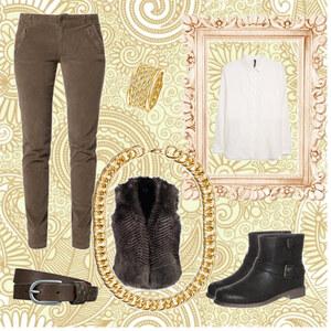 Outfit Der Herbst kommt von marie_m