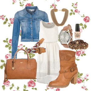 Outfit Lovely Country Girl von honeypie95