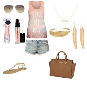 Outfit Summer  von Cheyenneysh ♥