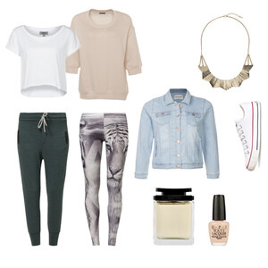 Outfit Chilliges Styling von Anjasylvia ♥
