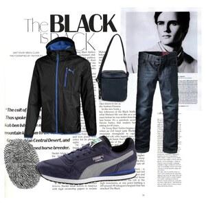 Outfit sport von