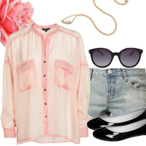 Outfit -Sunday Brunch- von -lia-