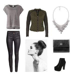 Outfit Party von Anjasylvia ♥