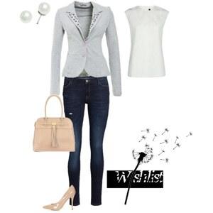 Outfit Grey von