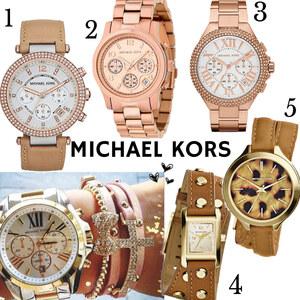 Outfit Wunderschöne MK Armbanduhren von domodi
