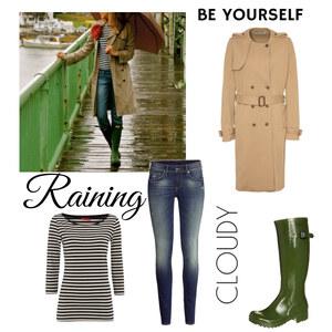 Outfit weather von anja.smilyface