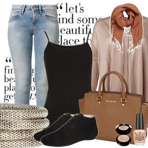 Outfit Let's get lost. von -lia-