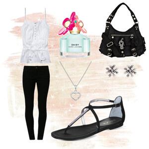 Outfit Julia ♥ von Leonie Schlöder