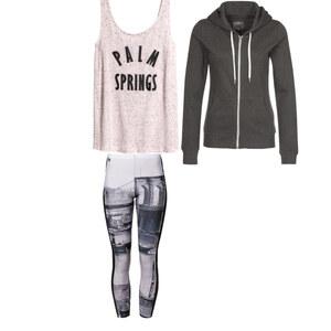 Outfit cilli milli von Sarah Morlok