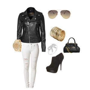 Outfit bin dann mal weg :) :D von Sarah Morlok