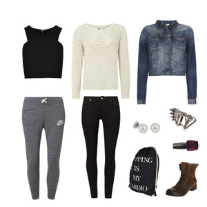 Outfit Today`s von Anjasylvia ♥