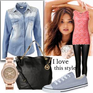 Outfit LoveThisStyle von eine_hexe