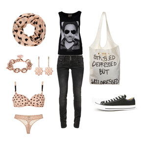 Outfit today's outfit von Jana Reichert