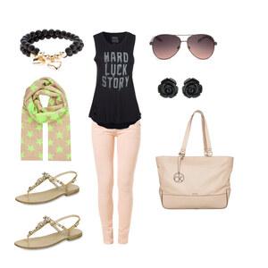 Outfit story of my life von Jana Reichert